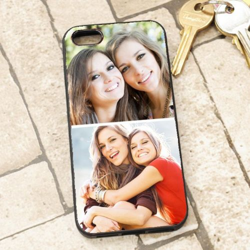 Two Photo's - iPhone 5 Case
